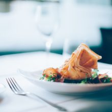 Escort-Friendly Restaurants in London